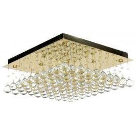 Потолочный светильник Arti Lampadari Flusso H 1.4.50.616 G