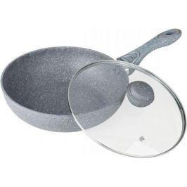 Сковорода Bekker BK-7910 30 см 4.4 л алюминий