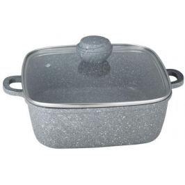 Кастрюля Bekker BK-3809 3.9 л алюминий