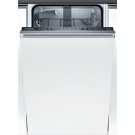 Посудомоечная машина Bosch SPV45DX10R белый