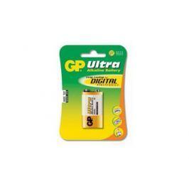 Батарейка GP Ultra 1604AU-5CR1 6LF22 1 шт Крона