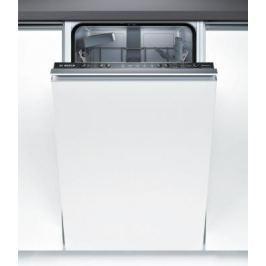Посудомоечная машина Bosch SPV25DX00R белый