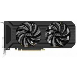Видеокарта 8192Mb Palit GeForce GTX1070Ti Dual PCI-E 256bit GDDR5 DVI HDMI DP NE5107T015P2-1043D Retail