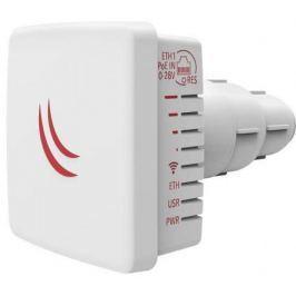 Мост MikroTik LDF 5 802.11an 5 ГГц 1xLAN белый