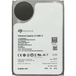 "Жесткий диск 3.5"" 12 Tb 7200rpm Seagate Enterprise Capacity SATAIII ST12000NM0007"