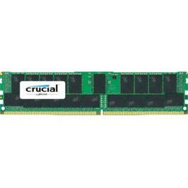 Оперативная память 32Gb PC4-21300 2666MHz DDR4 DIMM CL19 Crucial CT32G4RFD4266