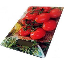 Весы кухонные Supra BSS-4205 рисунок