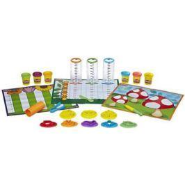 "Набор для лепки PLAY-DOH ""Сделай и измерь"" Play-Doh Shape & Learn B9016"