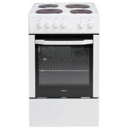 Электрическая плита Beko FFSS 56000 белый