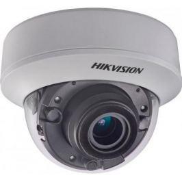 "Видеокамера Hikvision DS-2CE56H5T-ITZ CMOS 1/2.5"" 2.8 мм 2560 х 1944 белый"