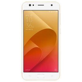 Смартфон ASUS ZenFone 4 Selfie ZD553KL 64 Гб золотистый (90AX00L2-M01500)
