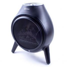 Электрокамин ENDEVER Flame 03 2000 Вт чёрный