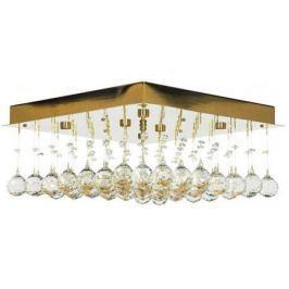Потолочный светильник Arti Lampadari Flusso H 1.4.40.616 G