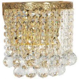 Настенный светильник Arti Lampadari Castellana E 2.10.501 G