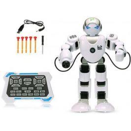 """Робот на радиоуправлении Shantou Gepai """"Alpha Robot"""" пластик от 3 лет белый"""