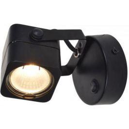 Спот Arte Lamp Lente A1314AP-1BK