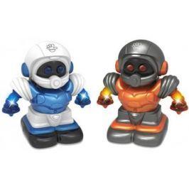 """Робот на радиоуправлении Shantou Gepai """"Robot Adventure"""" пластик от 6 лет цвет в ассортименте"""
