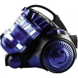 Пылесос Scarlett IS-VC82C05 сухая уборка синий