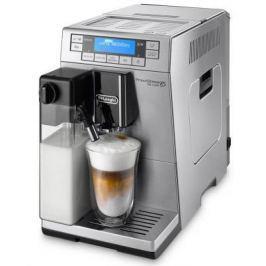 Кофеварка DeLonghi ETAM36.364.M серебристый