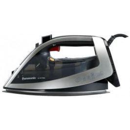 Утюг Panasonic NI-WT980LTW 2800Вт серебристый чёрный