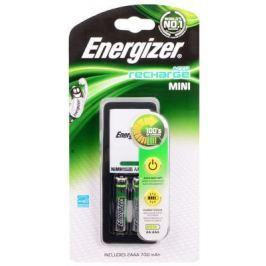 Зарядное устройство + аккумуляторы Energizer Mini 700 mAh AAA 2 шт 638584/E300321300