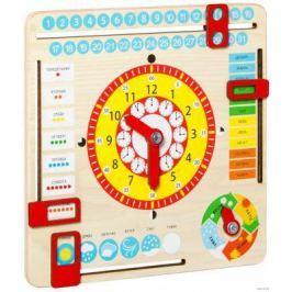 Набор Wood-Toys Часы IG0014