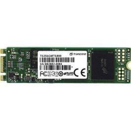 Твердотельный накопитель SSD M.2 256Gb Transcend MTS 800 Read 560Mb/s Write 460mb/s SATAIII TS256GMTS800S