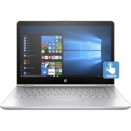 Ноутбук HP Pavilion x360 14-ba106ur (2PQ13EA)