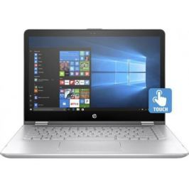 Ноутбук HP Pavilion x360 14-ba105ur (2PQ12EA)