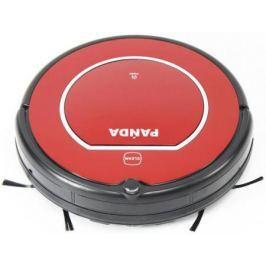 Робот-пылесос Panda X950 Absolute сухая влажная уборка красный