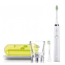 Зубная щётка Philips Sonicare DiamondClean HX9332/35 белый