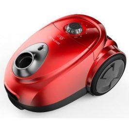 Пылесос DAEWOO RGJ-230R сухая уборка красный