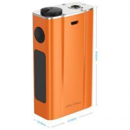 Батарейный мод Joyetech eVic Vtwo 80 W 5000 mAh оранжевый