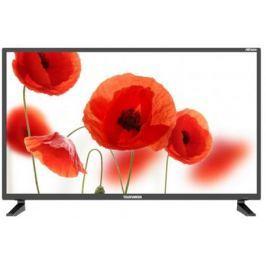 Телевизор Telefunken TF-LED32S61T2( черный