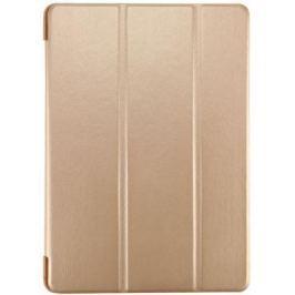 Чехол IT BAGGAGE для планшета Huawei Media Pad T3 10 золотистый ITHWT3105-9