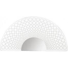 Настенный светодиодный светильник Odeon Light Mona 3995/10WL