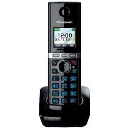 Радиотелефон DECT Panasonic KX-TGA806RUB черный