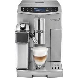Кофемашина DeLonghi ECAM510.55.M серебристый