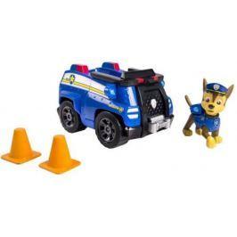Игрушка Paw Patrol Машинка спасателя и щенок Чейз 4 предмета 20064341