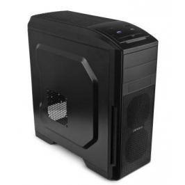 Корпус ATX ANTEC GX500 Без БП чёрный 0-761345-15500-7