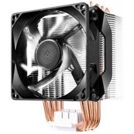 Кулер для процессора Cooler Master Hyper H411R Socket 2066/2011-3/2011/1151/1150/1155/1156/1366/775/AM4/AM3+/AM3/AM2+/AM2/FM2+/FM2/FM1 RR-H411-20PW-R1