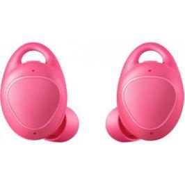 Bluetooth-гарнитура Samsung Gear IconX SM-R140N розовый SM-R140NZIASER