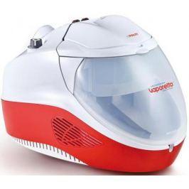 Пылесос Polti Vaporetto Lecoaspira FAV50 сухая влажная паровая уборка белый красный