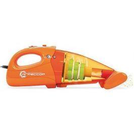 Автомобильный пылесос Агрессор AGR-100H сухая уборка оранжевый