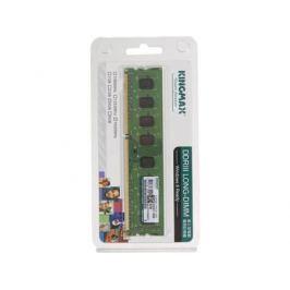 Оперативная память 4Gb PC3-12800 1600MHz DDR3 DIMM Kingmax Retail