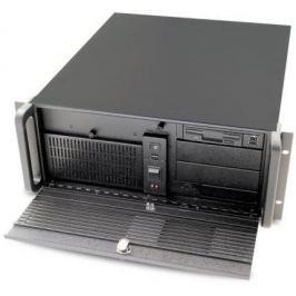 Серверный корпус 4U AIC RMC-4S-0-2 Без БП чёрный XE1-4S000-01