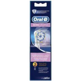 Насадка для зубной щётки Braun Oral-B Sensi Ultrathin 2шт