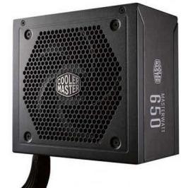 БП ATX 650 Вт Cooler Master MasterWatt 650 MPX-6501-AMAAB-EU