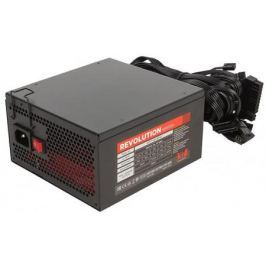 БП ATX 650 Вт 3Cott 3COTT-650-REVO2 ATX v2.3