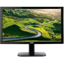 "МОНИТОР 24"" Acer KA240HBID Black (LED, 1920x1080, 5ms, 170°/160°, 250 cd/m, 100M:1, +DVI, +HDMI)"